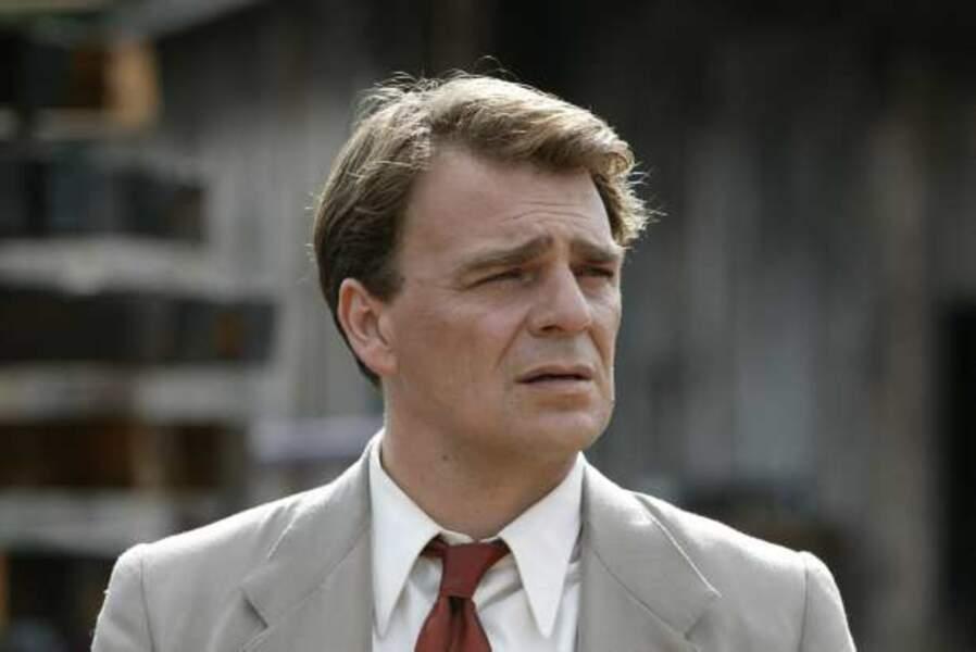 Thierry Godard (Un Village Français)