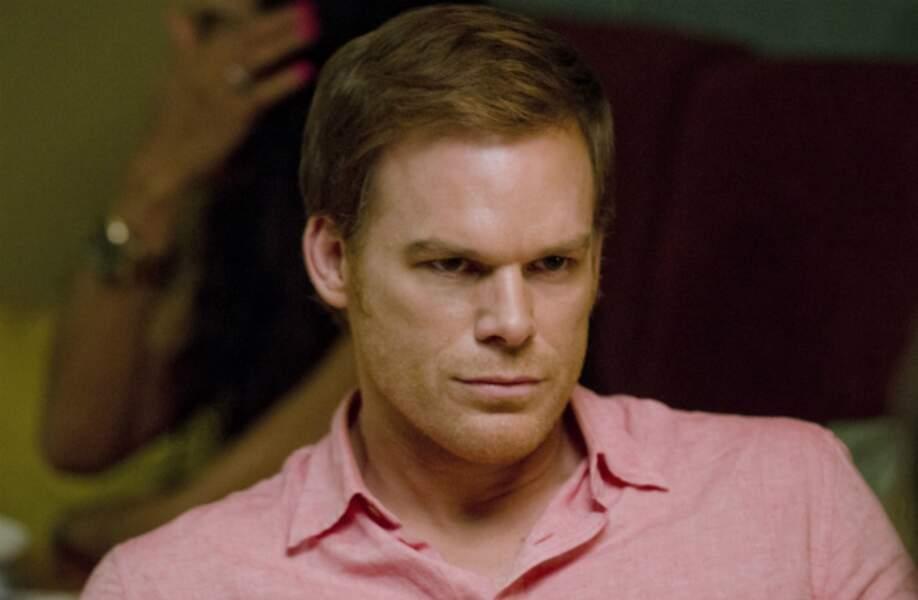 Michael C. Hall (Dexter)