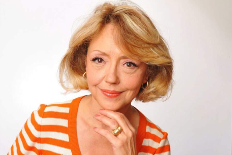 Plus belle la vie pleure le décès de Corinne Le Poulain, qui jouait Solange Chaumette, la mère de Vincent (Février)