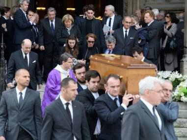 Le monde du sport et de la télé réuni aux obsèques de Patrice Dominguez