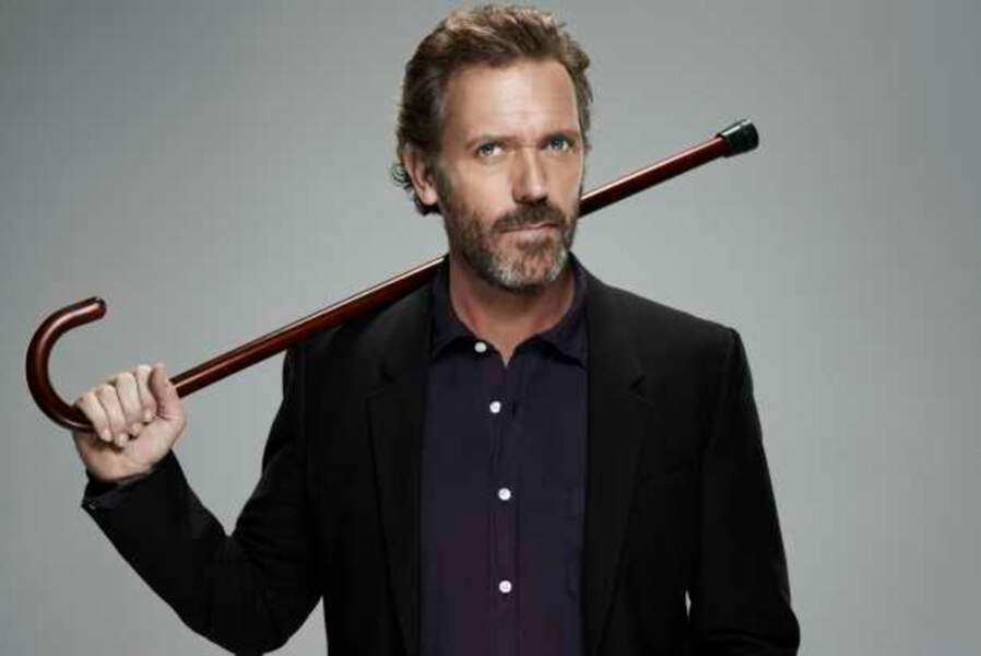 Dr House (saison 8 - TF1)