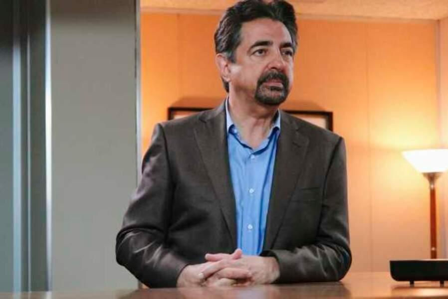Joe Mantegna (Esprits criminels)