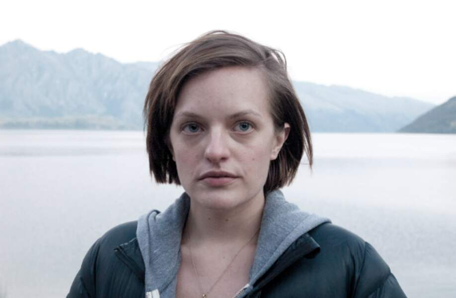 Elisabeth Moss (Top of the Lake)