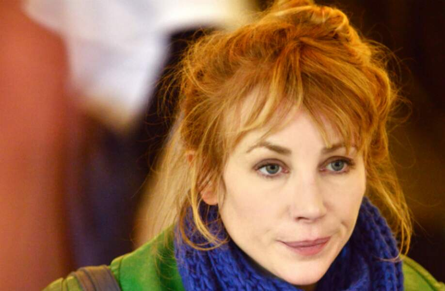 Julie Depardieu (La Famille Katz)
