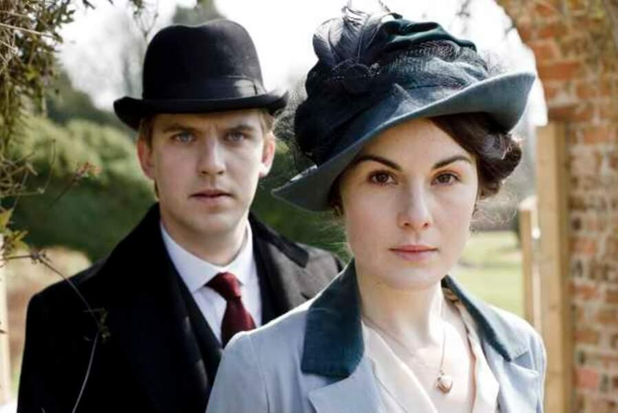 Downton Abbey (saison 3 - TMC)