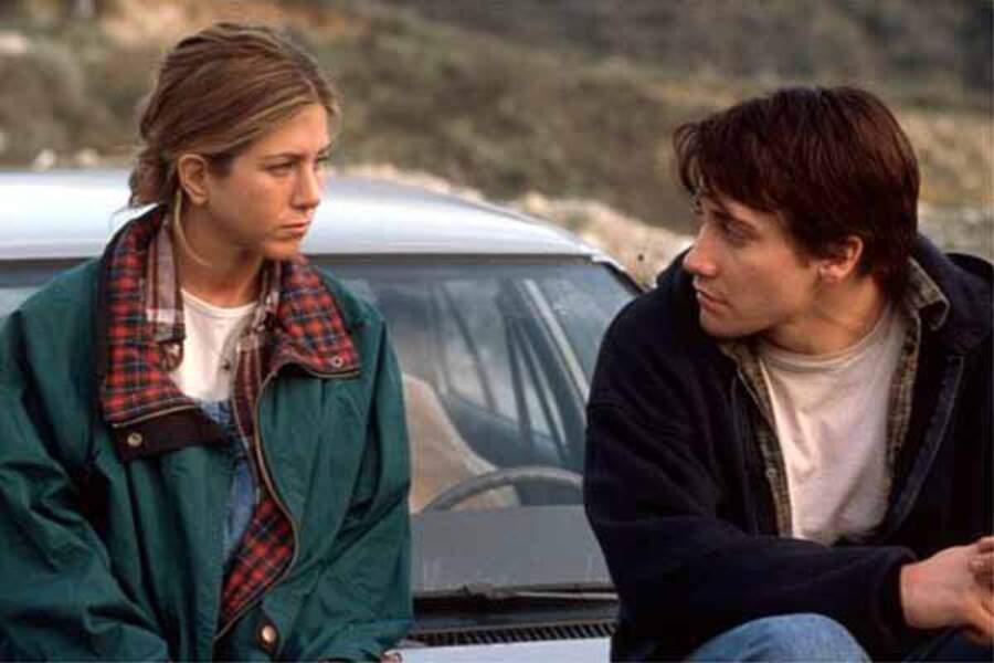 The Good Girl (2003) : avec Jake Gyllenhaal