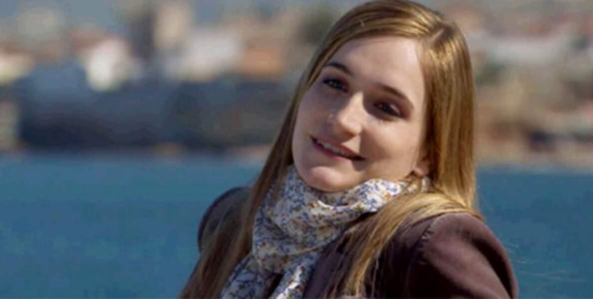 Nouveau meurtre au Mistral : la pionne Marine est assassinée (Mai)