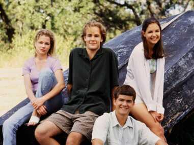 Katie Holmes, Joshua Jackson, James Van Der Beek : que sont devenus les acteurs de Dawson ?