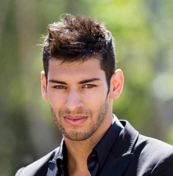 Samir Benzema