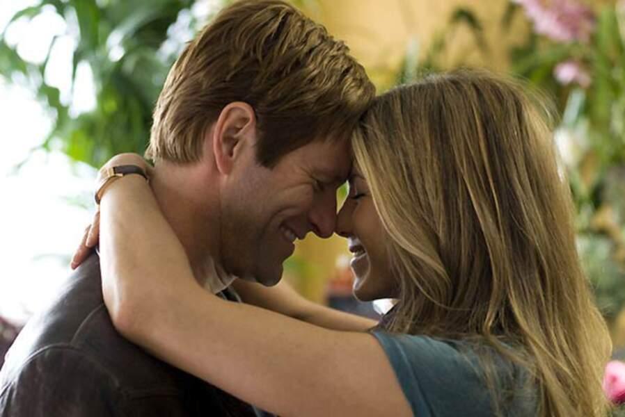 Love Happens (2010) : avec Aaron Eckhart