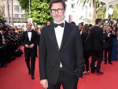 Cannes Montée des marches Saint Laurent