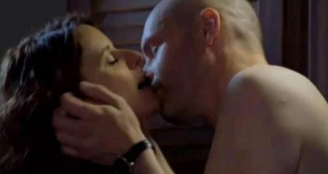 Guillaume et Luna remettent le couvert et trompent leurs conjoints, Caroline et Sacha (Juin)
