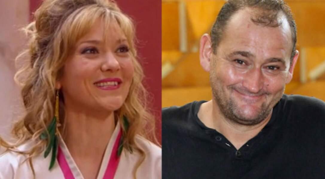 Céline Vitcoq (Wendy) et Jean-François Malet (Jean-François) quittent la série ! (Décembre)