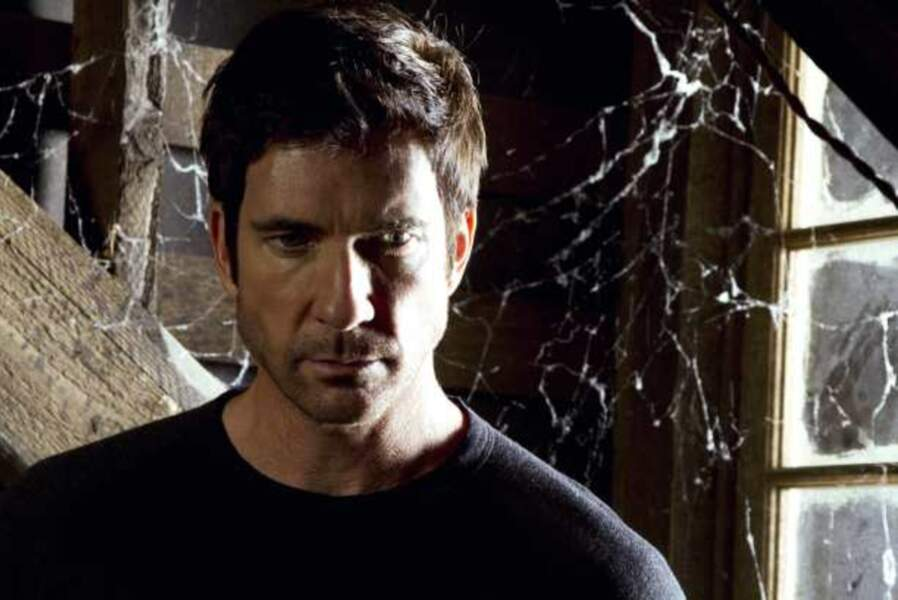 Dylan McDermott - Hostages (CBS)