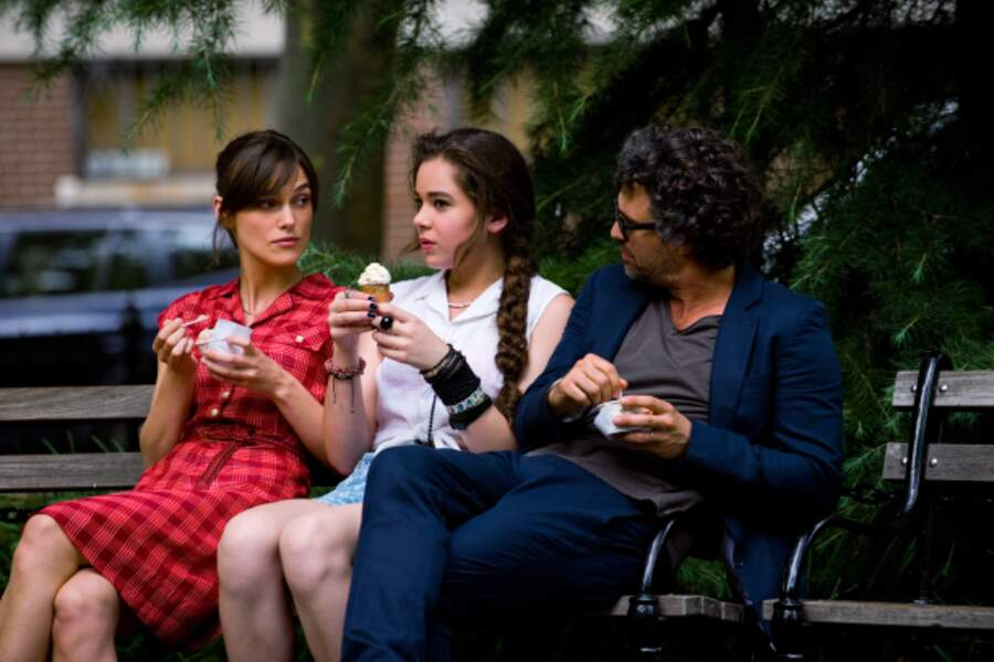 New York Melody (2014) : avec Mark Ruffalo