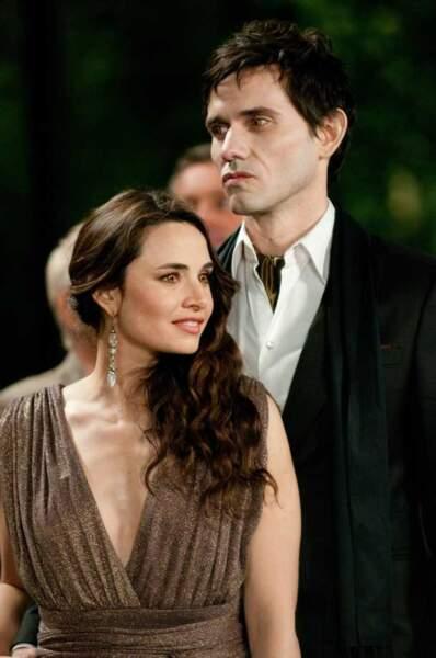 Carmen et Eleazar - Twilight chapitre 4 : Révélation première partie