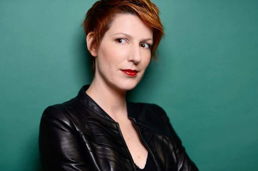 Après une saison sur Canal+, Natacha Polony va prendre la tête d'une émission de débat sur Paris Première.
