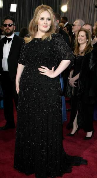 Adele, meilleure chanson avec Skyfall
