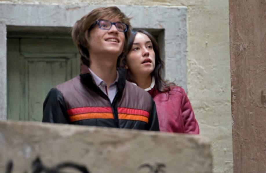 Valentin et Sybille vont aussi être touchés par la magie de Touty...
