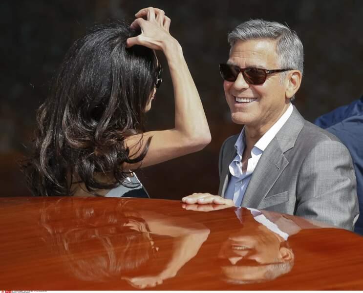 George Clooney, 53 ans, s'apprête à faire ses adieux au célibat