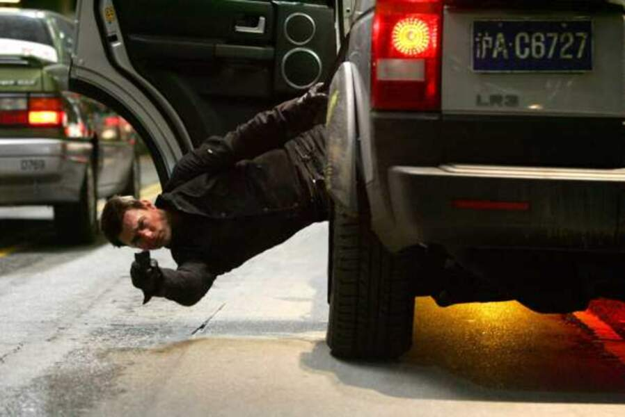 Mission : impossible 3 (2006)