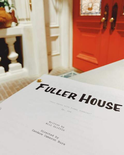 C'est parti pour de nouveaux épisodes de la saison 5 de Fuller House !