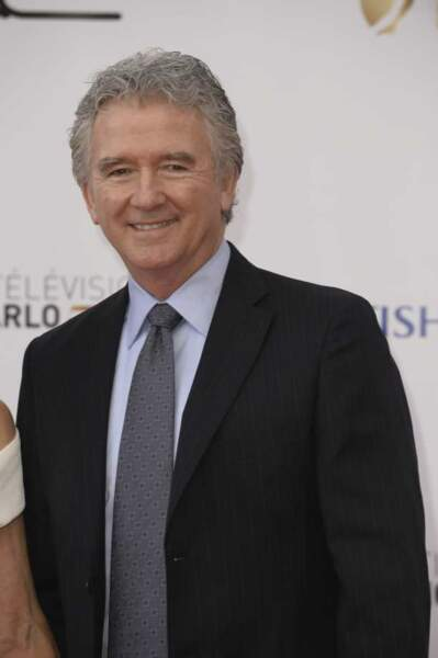 Patrick Duffy, loin de Dallas