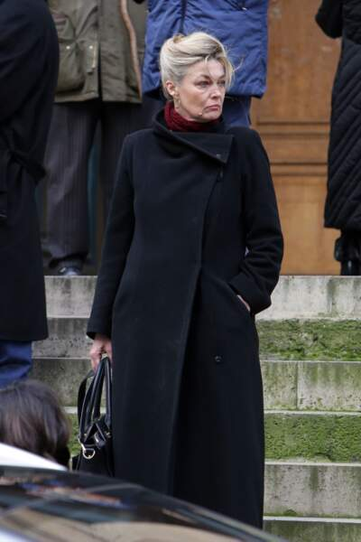 Patricia Barzyk, Mme Jean-Pierre Mocky