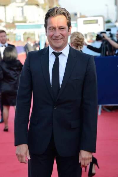 L'humoriste Laurent Gerra