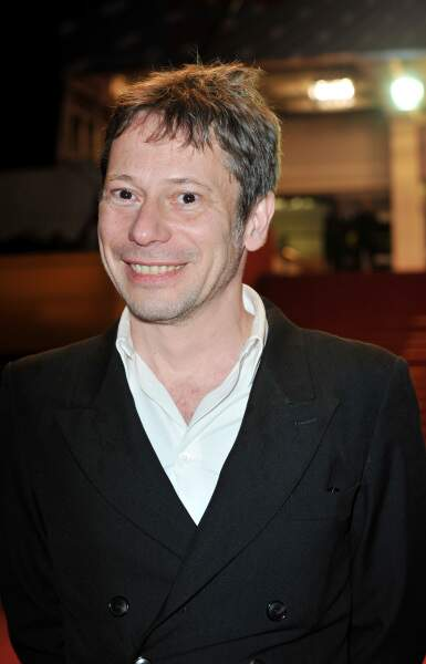 Mathieu Amalric, star de Jimmy P
