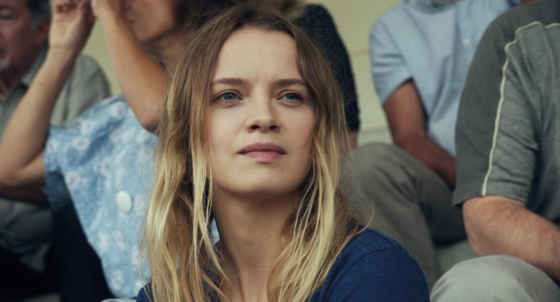 Sara Forestier (Suzanne) (catégorie meilleure actrice)