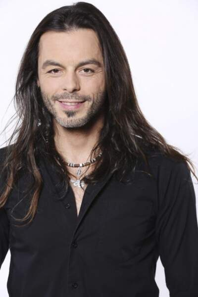 Nuno Resende, talent de Florent Pagny