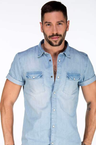 Stéph, 30 ans, mannequin (Luxembourg)