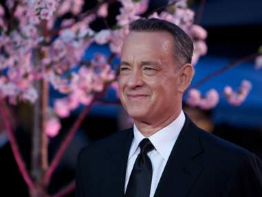 Tom Hanks et Emma Thompson complices à l'avant-première de Dans l'ombre de Mary