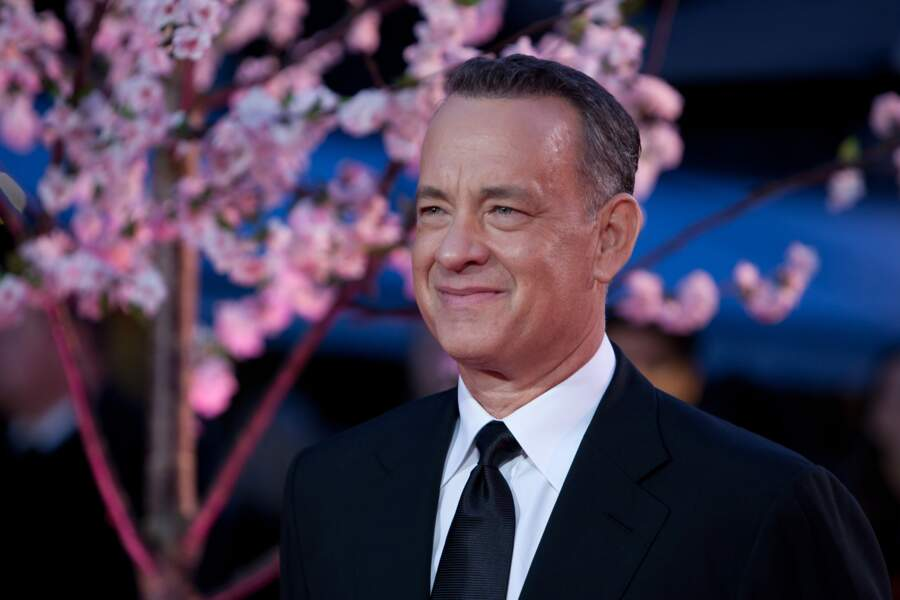 Tom Hanks incarne Walt Disney