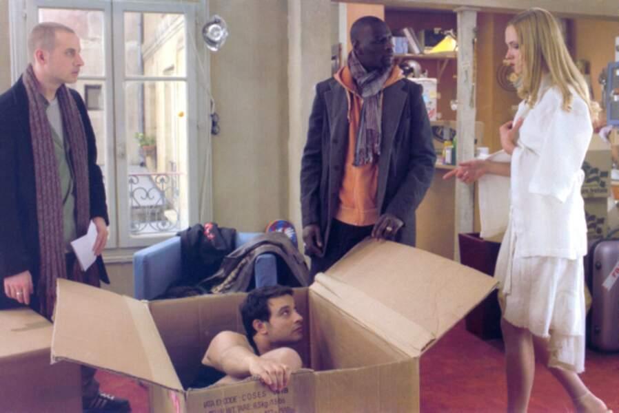 Le Carton (2004)