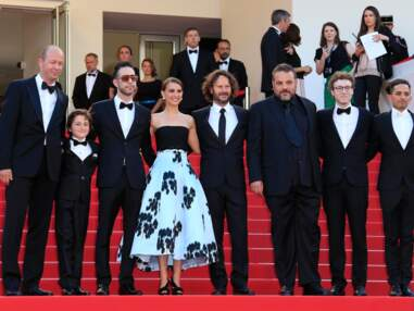 Cannes 2015 : Matthew McConaughey, super chic, Sophie Marceau rock 'n' roll