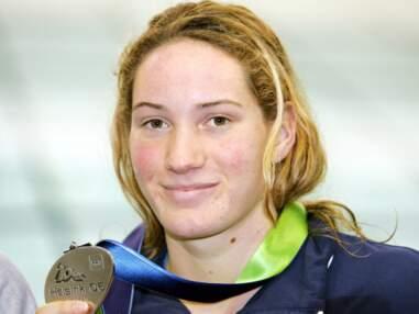 Retour sur la carrière de la nageuse Camille Muffat