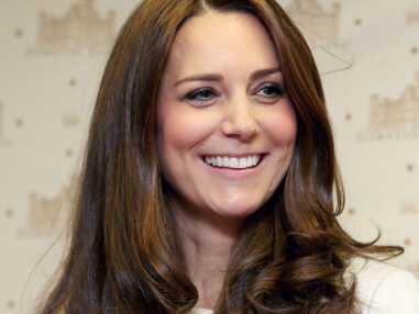 Kate Middleton dans les coulisses de Downton Abbey