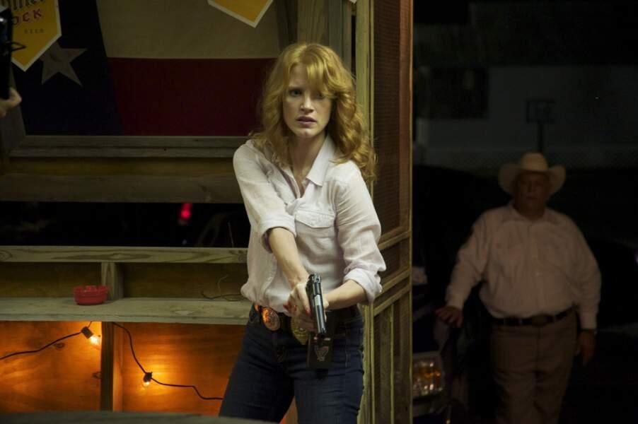 A la poursuite d'un tueur en série dans le thriller Killing Fields (2011)