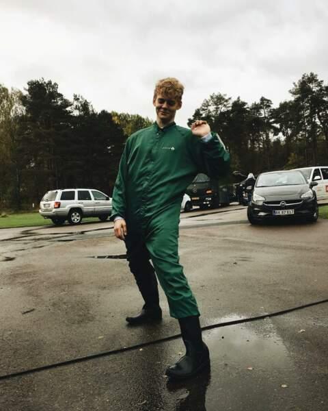 Que nous prépare Lucas Lynggaard Tønnesen pour la saison 2 de The Rain sur Netflix ?