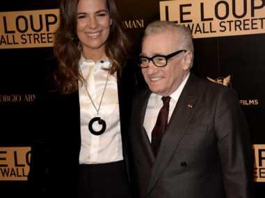 Défilé de stars pour l'avant-première du Loup de Wall Street