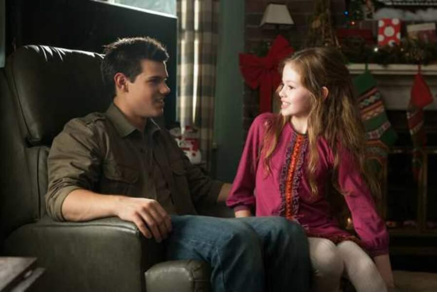 Jacob et Renesmée - Twilight chapitre 5 : Révélation deuxième partie