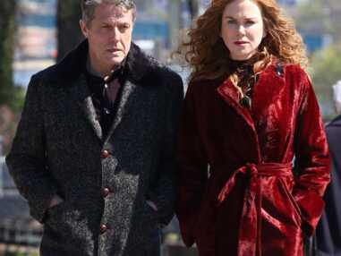 Nicole Kidman et Hugh Grant très proches, l'envers du décor des Nouvelles aventures de Sabrina… Les tournages de la semaine