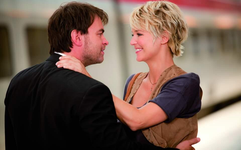 Mais c'est avec L'amour C'est Mieux à Deux qu'elle obtient son premier succès au cinéma, la même année.