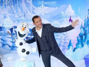 Les stars fêtent Noël à Disneyland Paris
