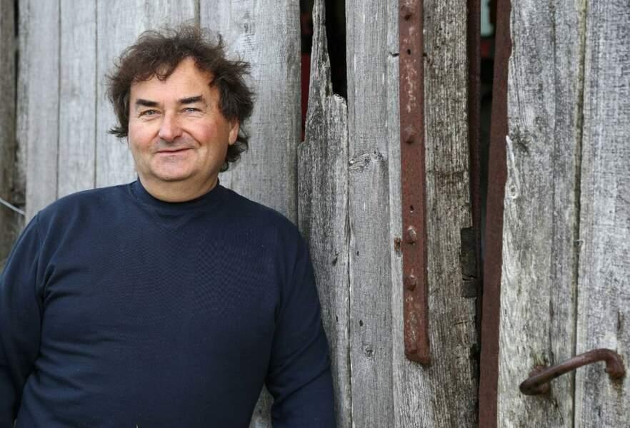 Michel, 52 ans, Poitou-Charentes, viticulteur et céréalier