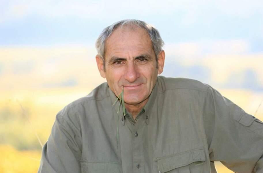 Thierry, 57 ans, PACA, Viticulteur et arboriculteur