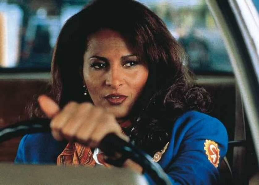 Jackie Brown (1997) - Pam Grier