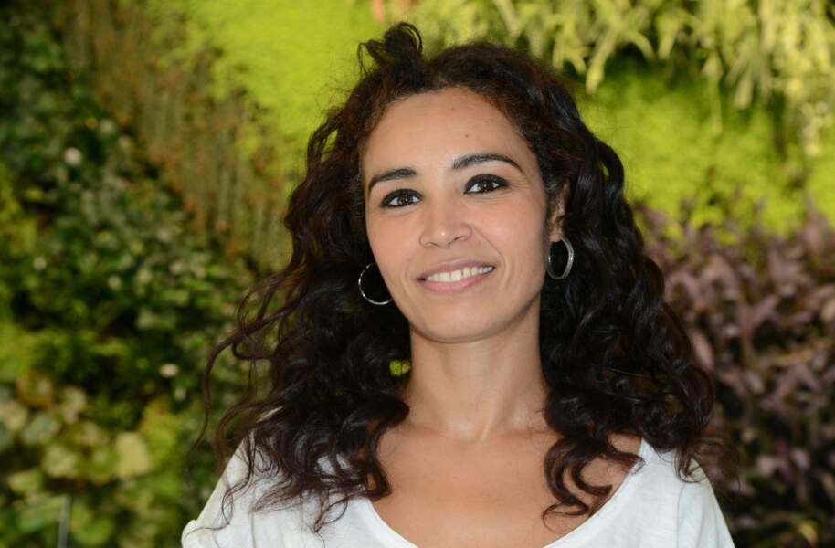 Aïda Touihri qui quitte France 2 et la présentation de Grand public qu'elle cède à...